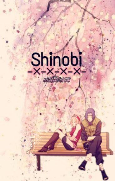 Shinobi (Sequel to Otokage)
