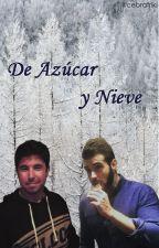 De Azúcar Y Nieve (wigetta) by VioletEP