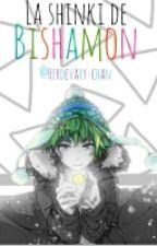 ❤La shinki de Bishamon by Herdevary-chan
