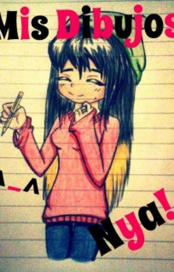 Mis Dibujos Nya! ^-^