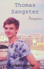 Thomas Brodie-Sangster Imagines by CarleeSangster