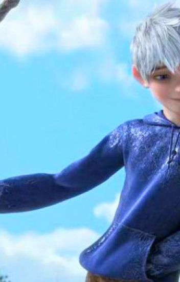 Autumn (Jack Frost x Male!Reader)