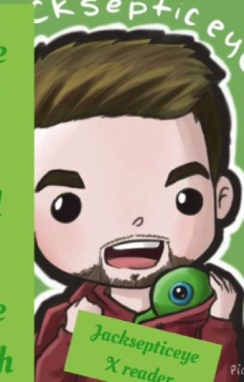 The one I fell in love with (jacksepticeye x reader)