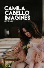 Camila Cabello Imagines by GAX-no