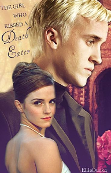 The Girl Who Kissed a Death-Eater