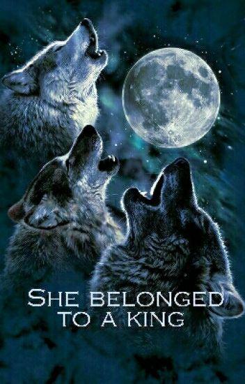 She belonged to a king