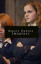 Harry Potter Imagines (wattys2016) by LilyM-CodyR-