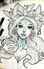 Me Enamore de la chica del cosplay by the_angel_rochel