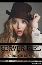 Server Girl by partnersin_crime