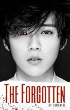 The Forgotten [Luhan Oneshot] by euwonlol