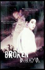 BROKEN BAEKHYUN (BaekYeol) by KrystalSu