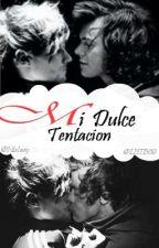 Mi Dulce Tentacion by LHTB69