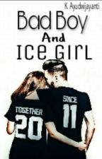 Badboy And Icegirl by snow_01