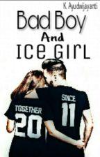 Badboy And Icegirl by snow_01