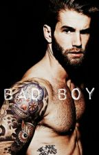 """""""Bad Boy""""[André Hamann](BoyxBoy) by Luis_93"""
