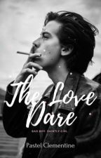 The Love Dare by langdonsyko