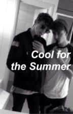 Cool for the Summer: Tronnor AU by mahourtroye