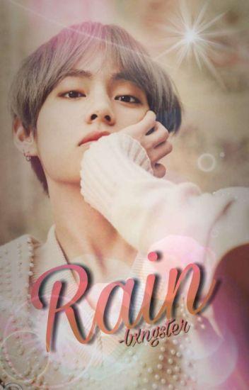 Rain ❥Taehyung