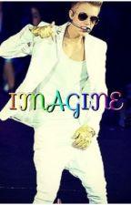 Imagine (Justin Bieber story) by kidrauhlbelieber96
