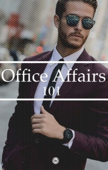 Office Affairs 101 [MalexMale] [Complete]