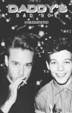 daddy's bad boy  |LiLO| by AM_MADness