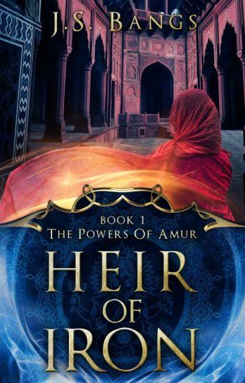 Heir of Iron