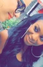 Norminah Smut by DinahJaneIsBae