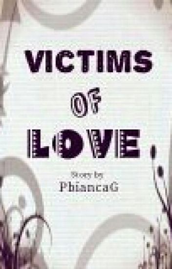 book 2: Victims of Love