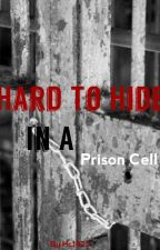 Hard to Hide in a Prison Cell by hc1023