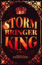 Stormbringer: King by RainingStorms