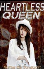 Heartless Queen by SunakoSM