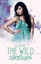 The Wild Things by worish