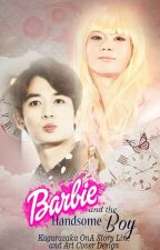 Barbie and the Handsome Boy [2Min Drable] by kagurazakaona246