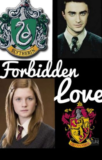Forbidden love (COMPLETED)