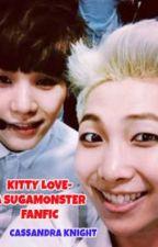 Kitty Love- A SugaMonster Fanfic (SugaMonster) (JinKook) (AOA Jimin) by GlamArmyGirl93