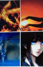 Powers by mowzerlover