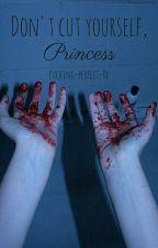 don't cut yourself, princess {irwin} by _yuliex_