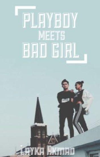Playboy Meets Bad Girl #Wattys2016 #Jadine4Jollibee
