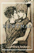 Esto es Newtmas ® y lo demás son tonterías. #Wattys2017 by Moni_Stark