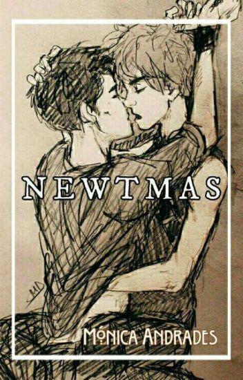 Esto es Newtmas ® y lo demás son tonterías. #Wattys2017