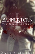 The Bannertorn Chronicles I: The Shield Brothers by danmoz93