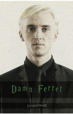 Estúpido hurón (Draco Malfoy y ____ Potter) by LeviAckerman98