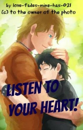 Listen to your Heart! [SolAngelo][BoyxBoy] by LFMH021