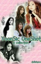 YoonSic (One-Shot Collection) by Ellehyoo