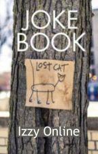 Joke Book by IzzyOnline