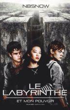 Le Labyrinthe... Et mon pouvoir [RÉÉCRITURE] by LaTerreBrulee