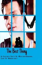 The Best Thing ||A Darry Curtis Fanfiction|| by OutsidersObsessed_