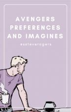 Avengers Preferences and Imagines by ssteverogers