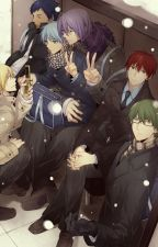 The Emperor and The Prince (Akashi × Reader × Kise) by G_Tsuri