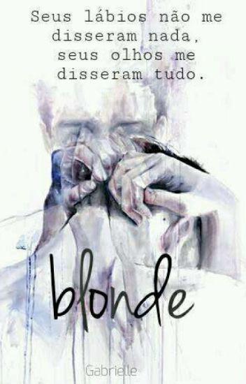 Blonde | H.S